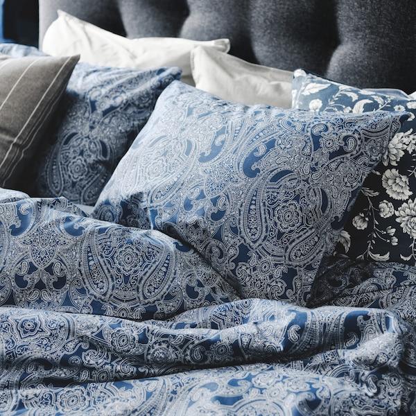 Le bon choix de couleur pour une chambre à coucher paisible