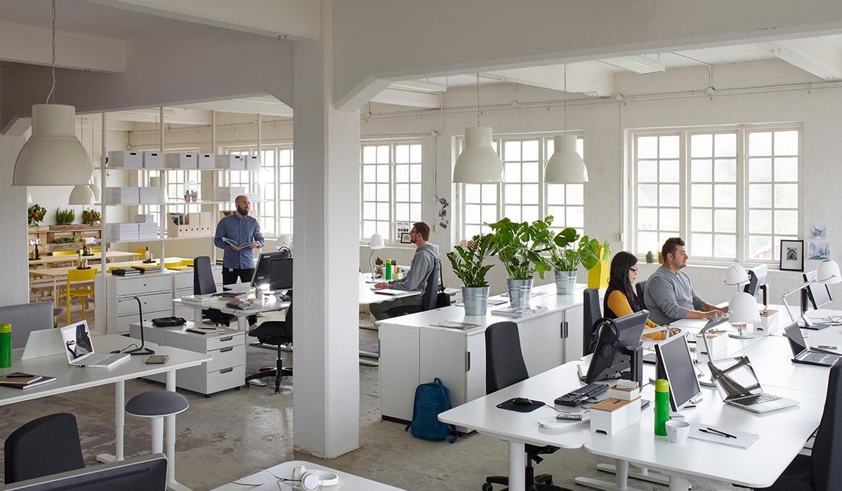 Le bureau de tes rêves