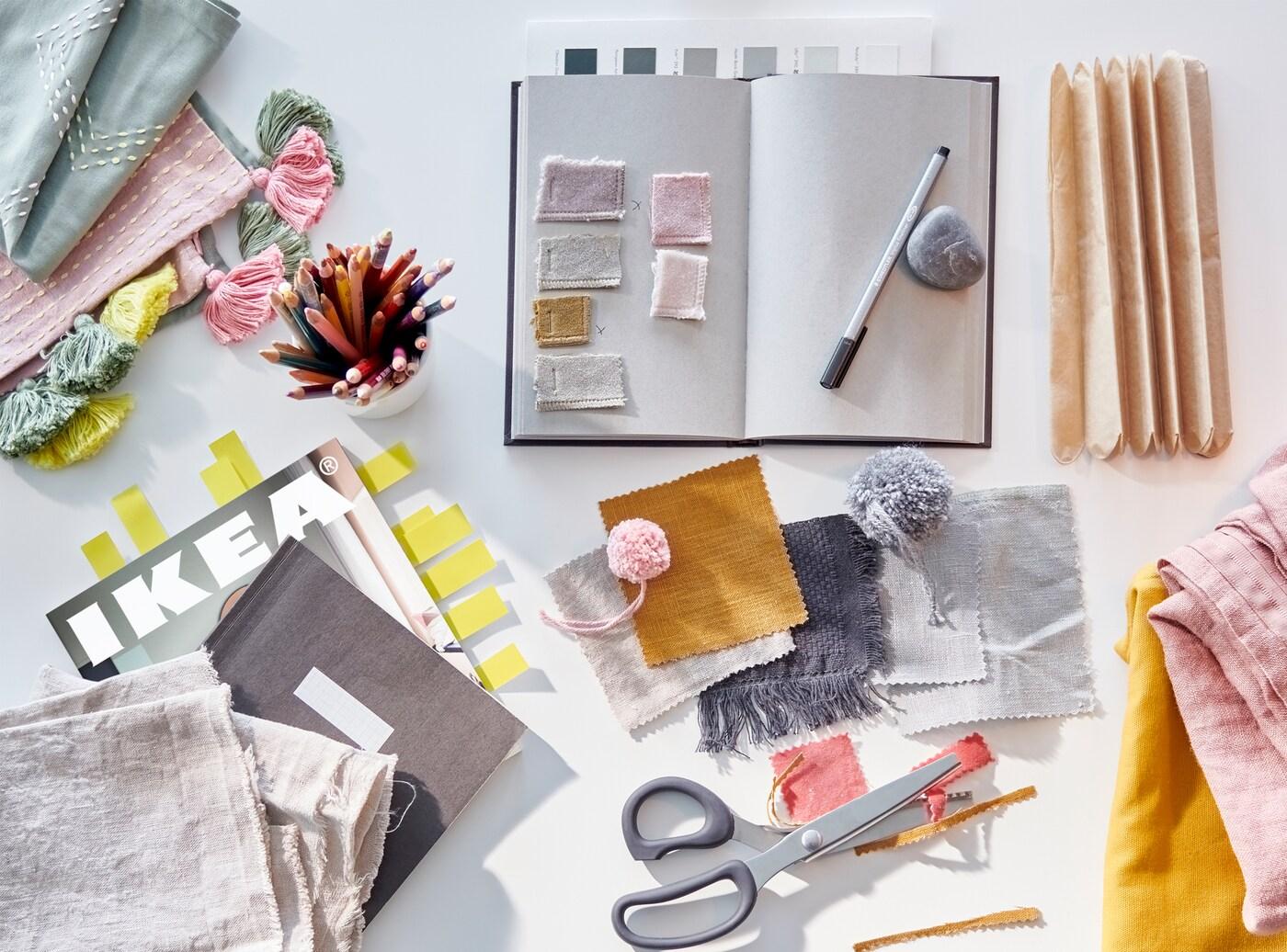 Le catalogue IKEA 2021 arrive bientôt