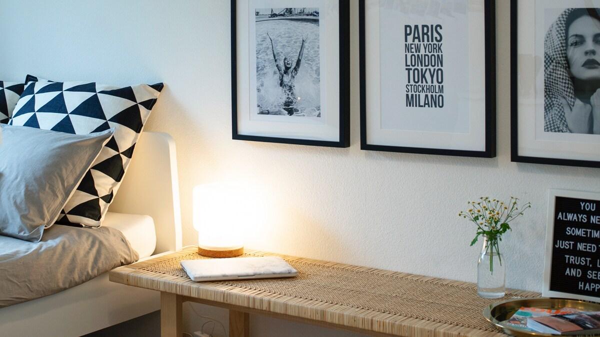 Lampade per studiare ikea catenaria di lampadine ikea il meglio