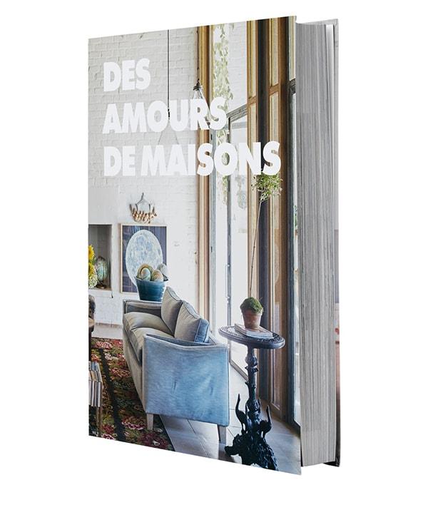 Le livre IKEA SAMMANHANG Des amours de maisons