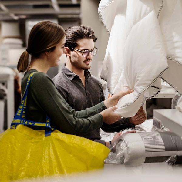 Le offerte IKEA Family Club per i nostri soci. Perché meritano il meglio.