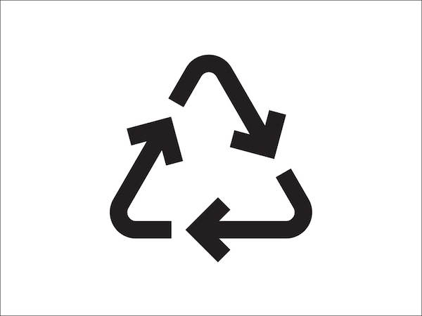 Learn more about our in-store recycling service.