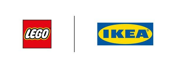 LEGO® and IKEA®