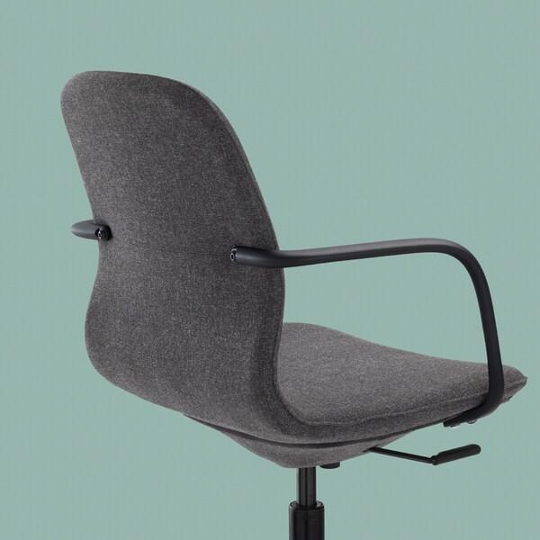 Legyen egyedi széked a LÅNGFJÄLL sorozat segítségével!