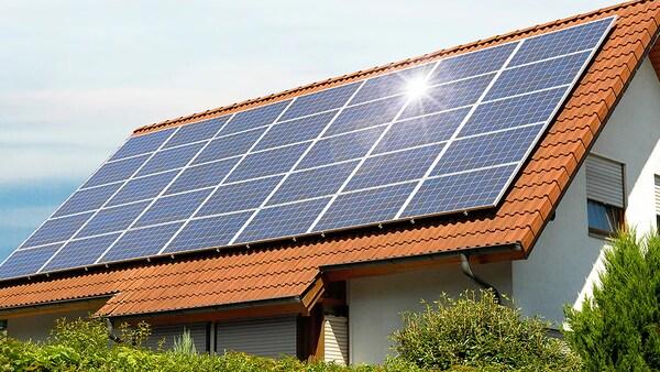L'énergie solaire avec IKEA