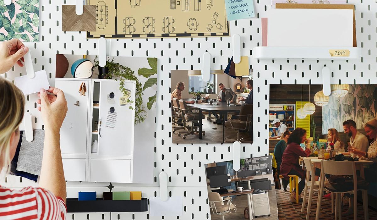 Les activités de ton magasin IKEA Lyssach