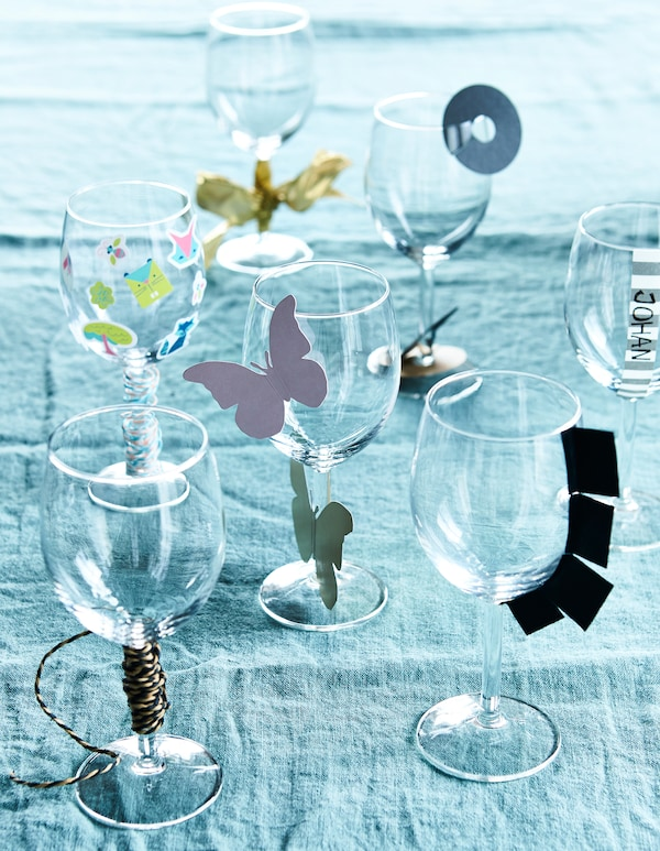 Creative Party Games For Your Guests Ikea