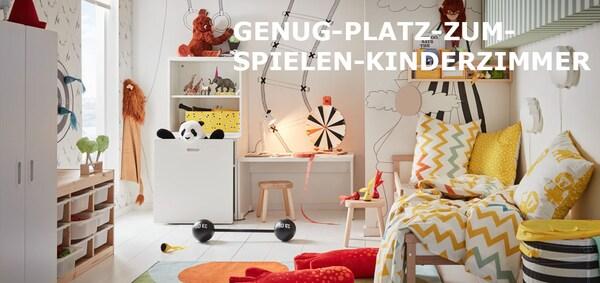 Kinderzimmer Kinderzimmermobel Online Bestellen Ikea