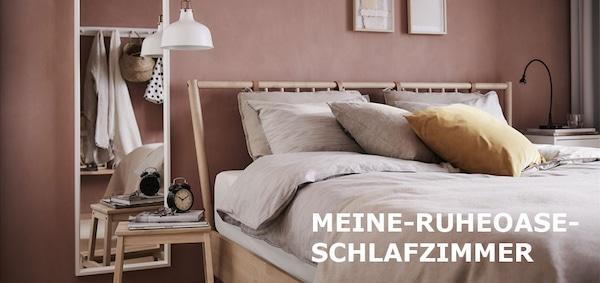 Schlafzimmer - Betten, Matratzen & Schlafzimmermöbel online kaufen ...