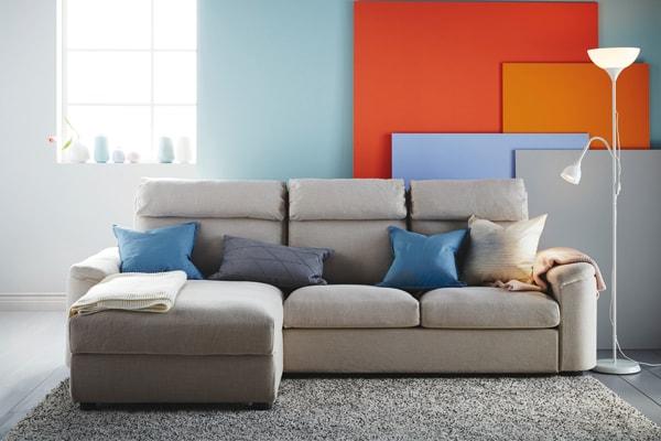 LIDHULT Sofa range
