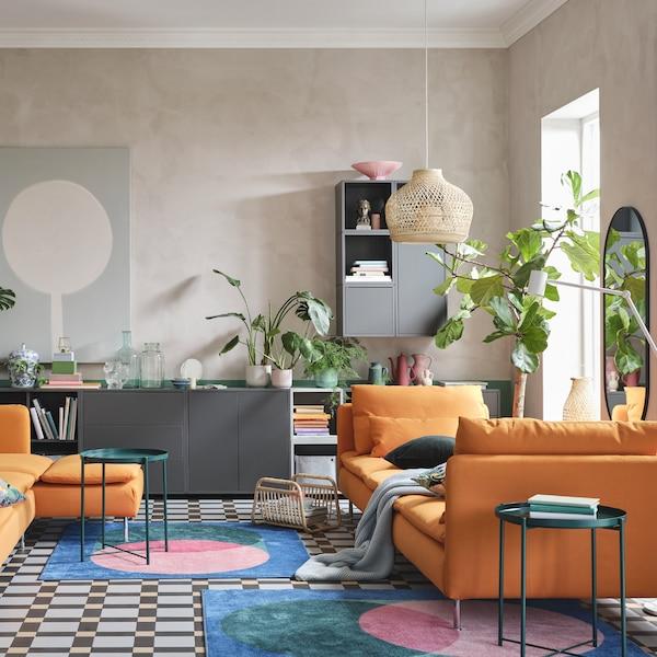 Inspiration Salon Ikea Ikea