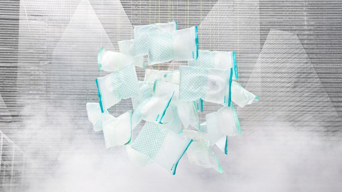 Lien vers ISTAD, un pionnier parmi les sacs refermables – image de sacs refermables en plastique recyclable ISTAD.