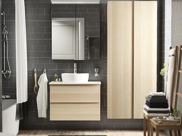 Lien vers l'outil de planification de salle de bains.