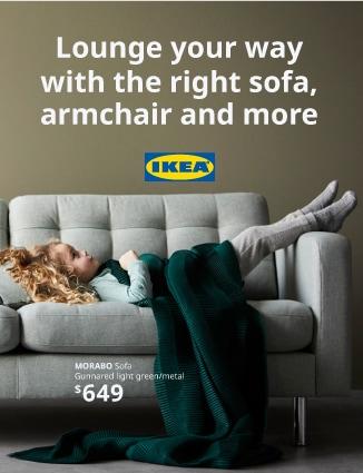 Link to 2021 IKEA Seating Brochure