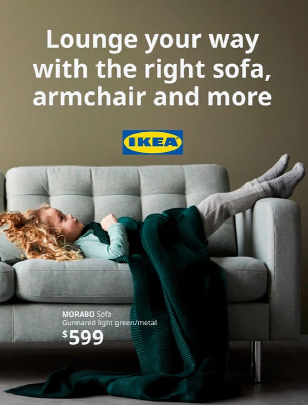 Link to 2021 IKEA Seating Brochure
