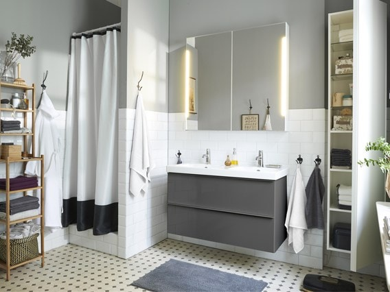 Link to Bathroom planner