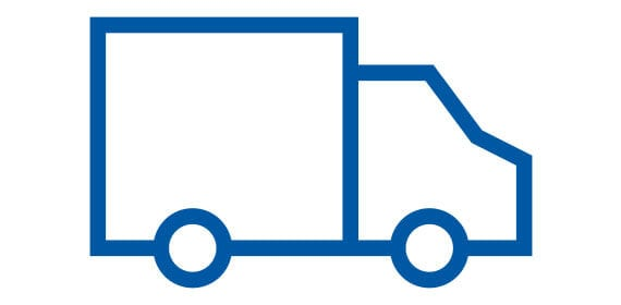 link to delivery services page