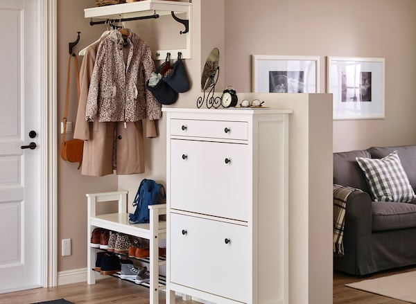 Link to HEMNES series page