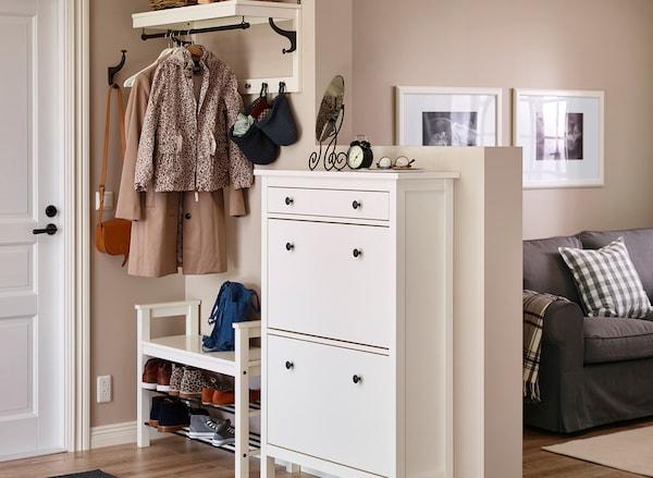 Hallway Ikea