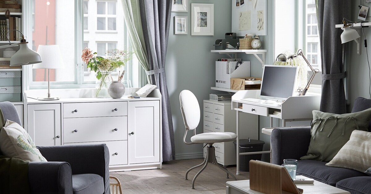 Link to home office inspiration.