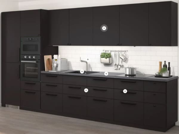 Link to Interactive Kitchens