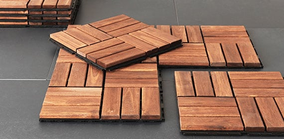Link to RUNNEN flooring page