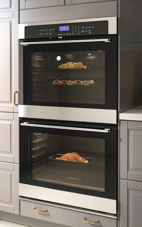 Link to shop ovens and get 50% off select appliances