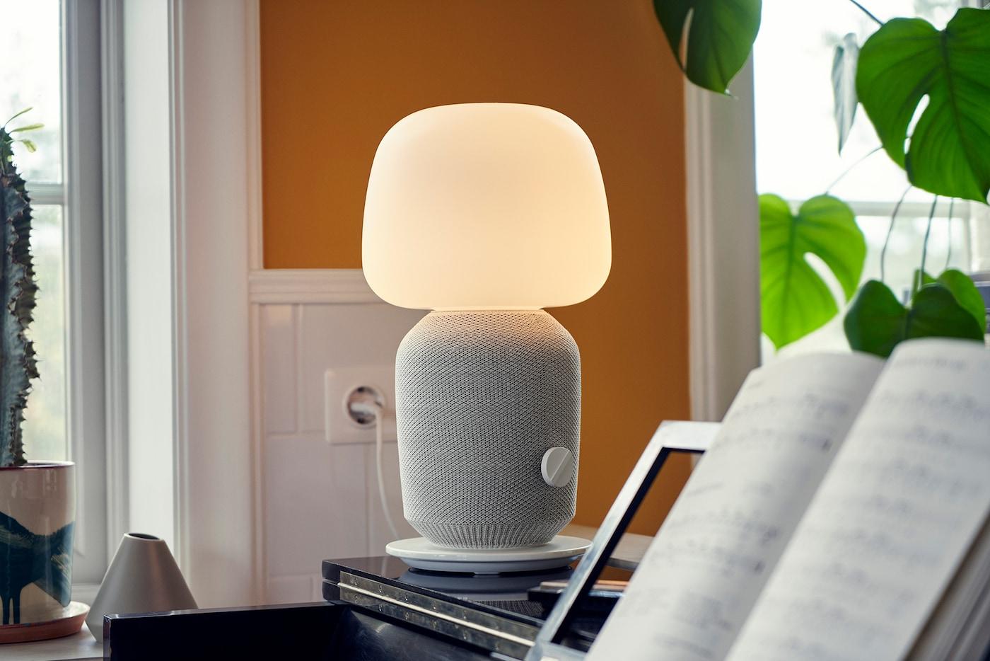 IKEA x Sonos WiFi Speakers | A sweet SYMFONISK duet - IKEA
