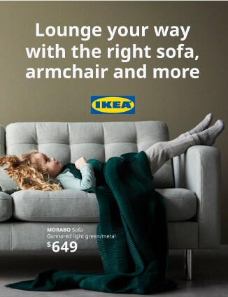 Link to the 2022 IKEA Seating Brochure