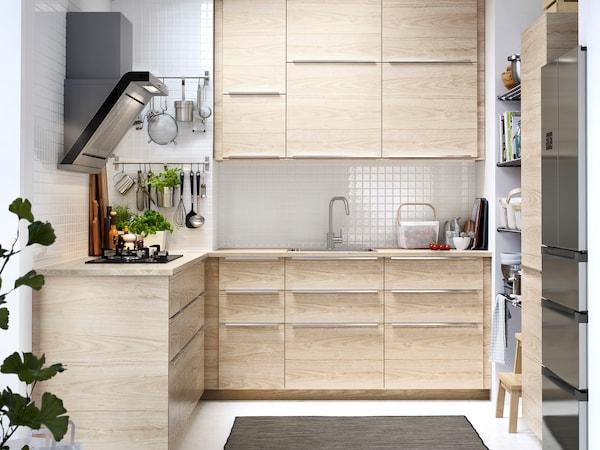 رابط لمخطط المطبخ.