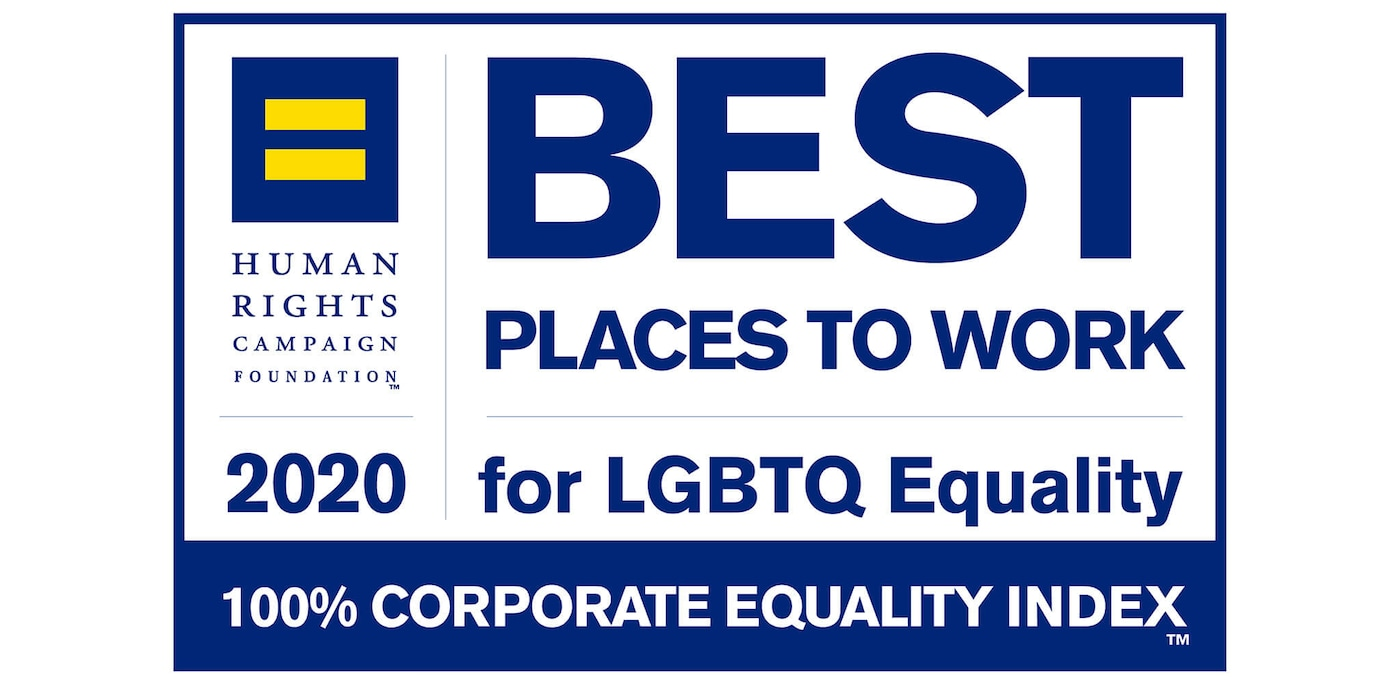"Linking to Newsroom article ""IKEA U.S. Earns Top Marks in 2020 Corporate Equality Index"""