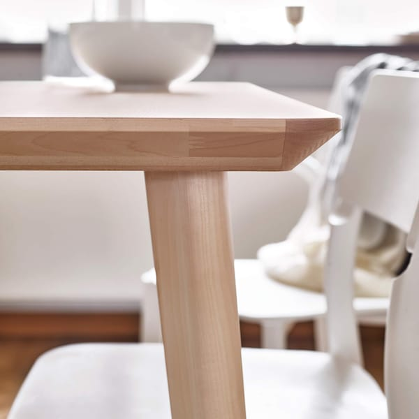 LISABO dining table