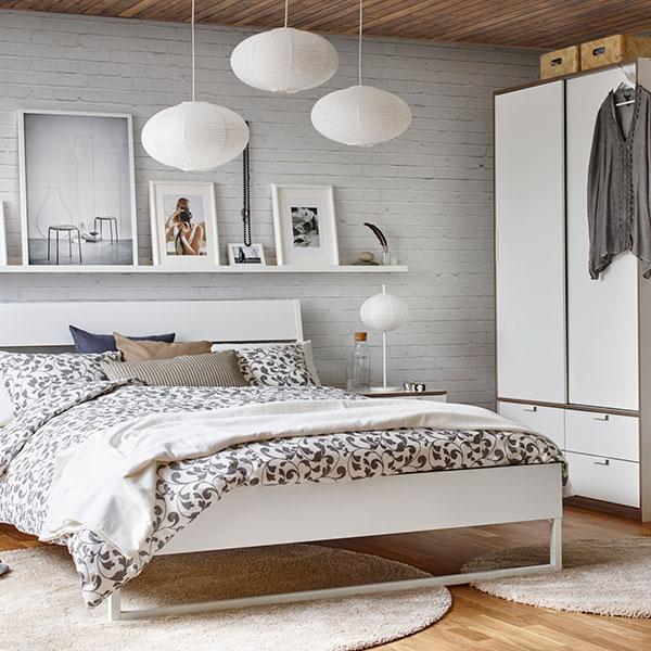 Ikea Chambre A Coucher