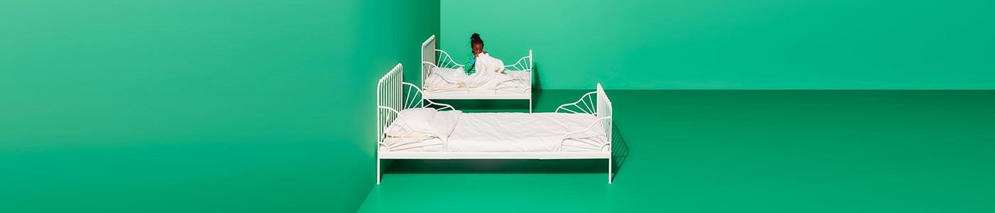 Lit Enfant Avec Rangement Ikea Venus Et Judes