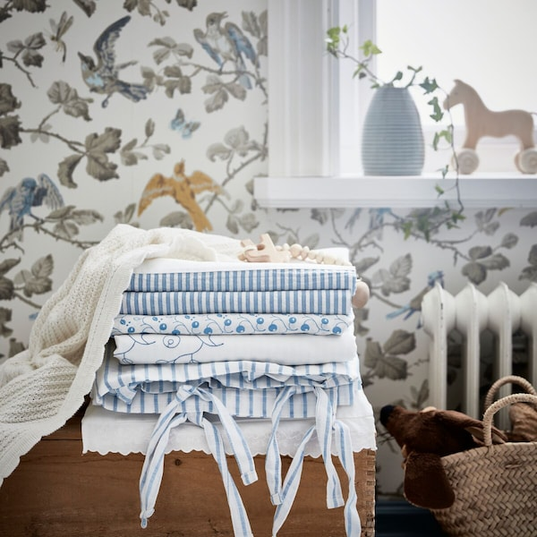 Literie bébé IKEA
