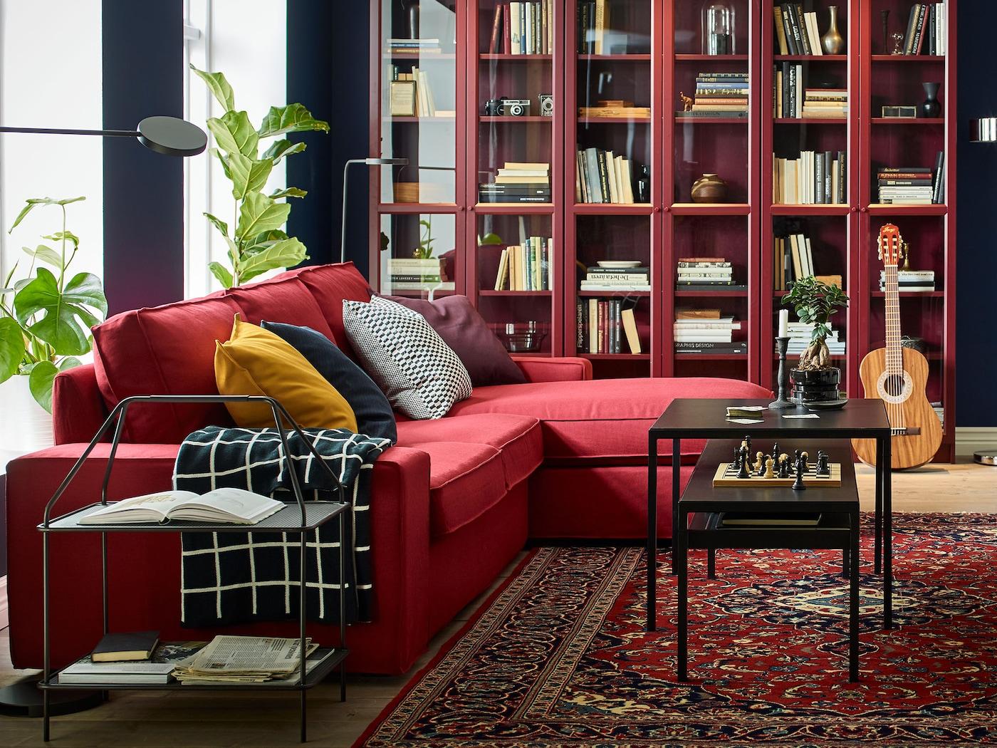 Living room - IKEA Malaysia