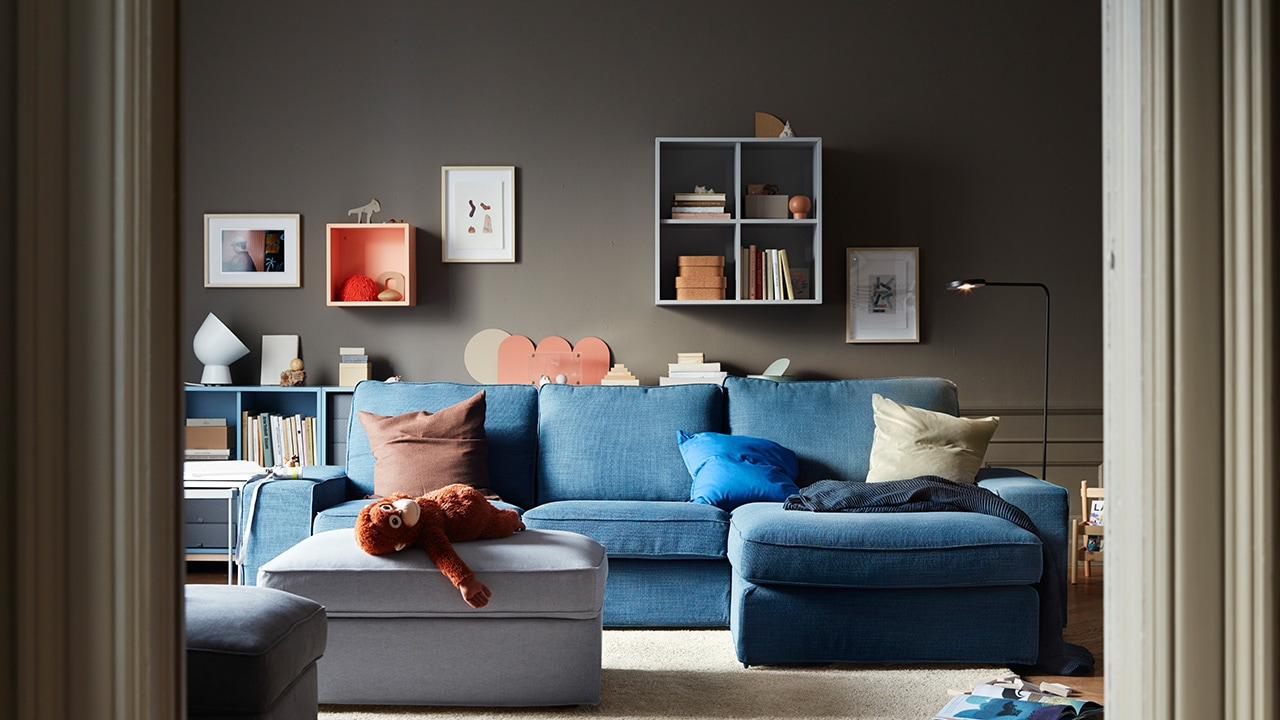 Living room - IKEA Mexico