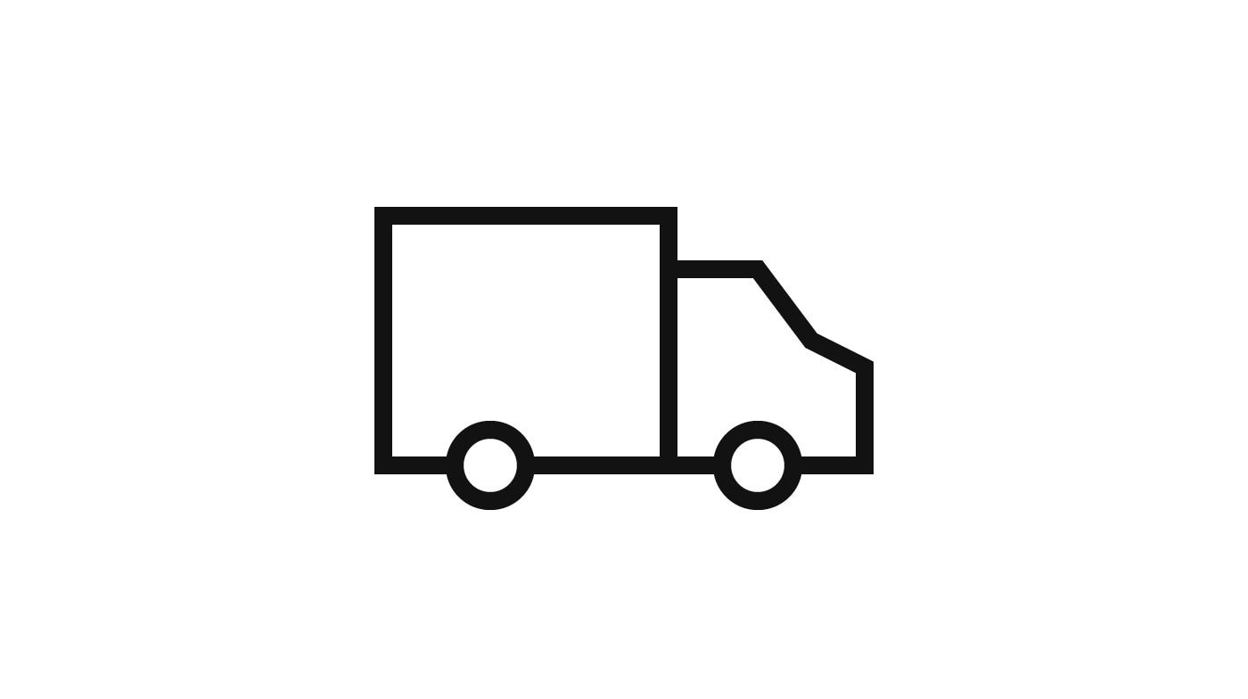 Livraison ou récupération de commandes