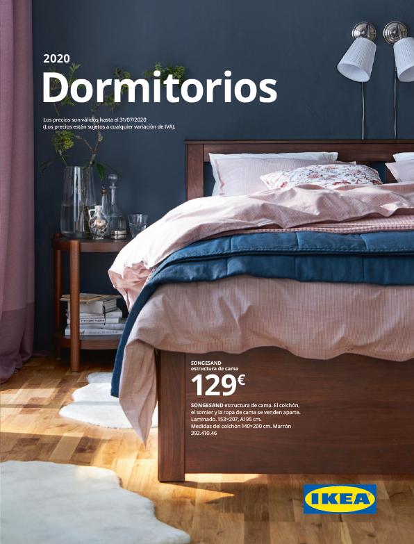 Logelen IKEA2020 liburuxkaren azala
