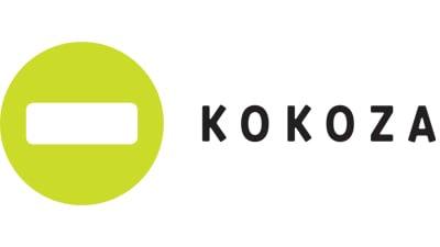Logo KOKOZA.
