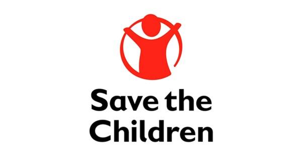 Logo von Save the Children