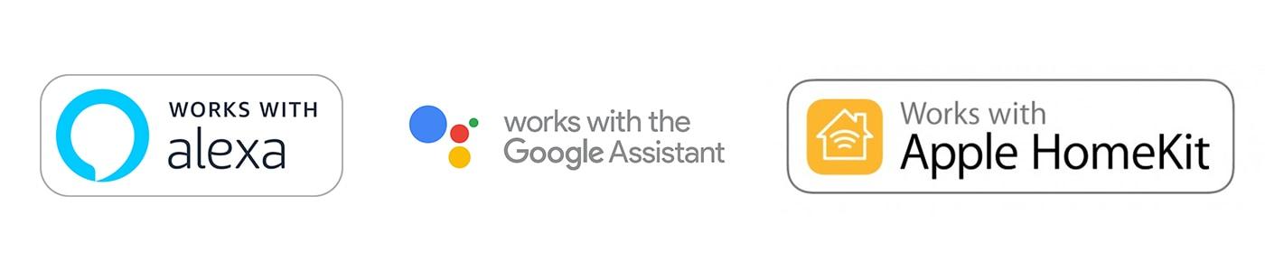 ikea lampen google assistant