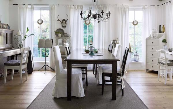 Landhausstil einrichten: Tipps für dein Zuhause - IKEA Deutschland