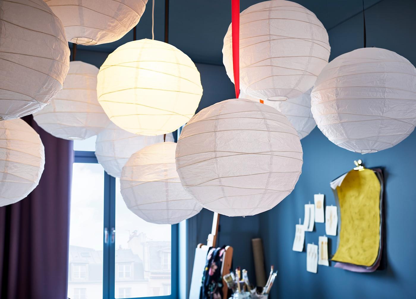 Room Lighting IKEA
