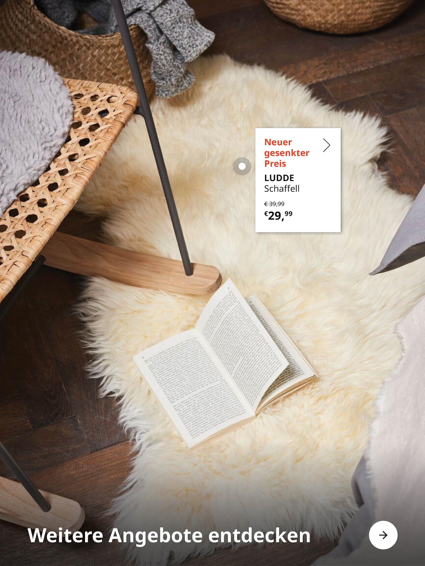 TV Bank für die Ecke, Norrebo IKEA in 6020 Innsbruck für