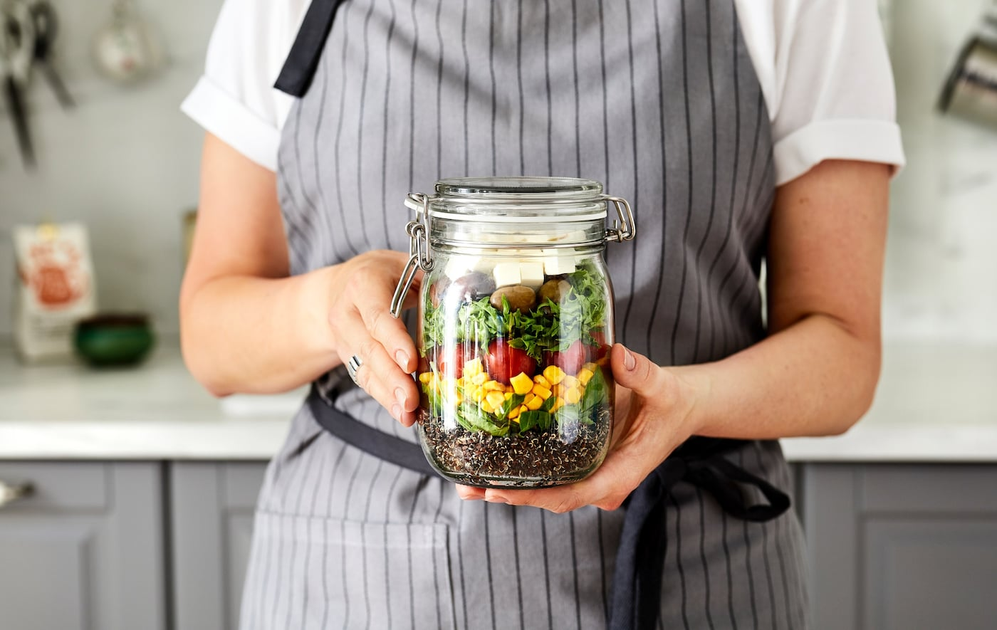 Lunch ideas to take to work