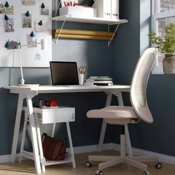 Luo yrityksellesi IKEA Yritysprofiili