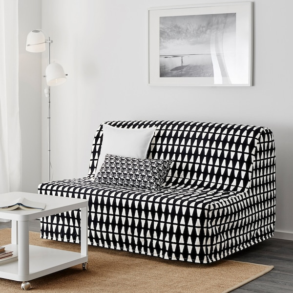 LYCKSELE Sofa Bed