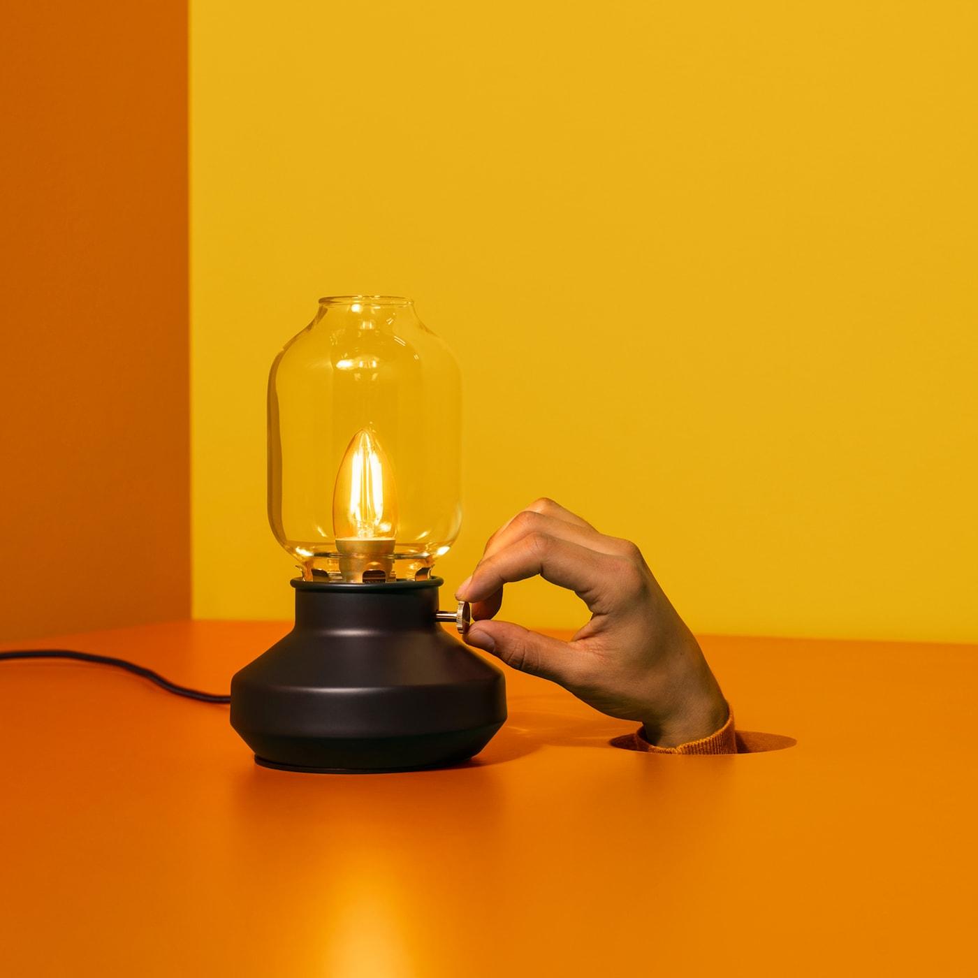 Lamper og belysning til hele huset IKEA